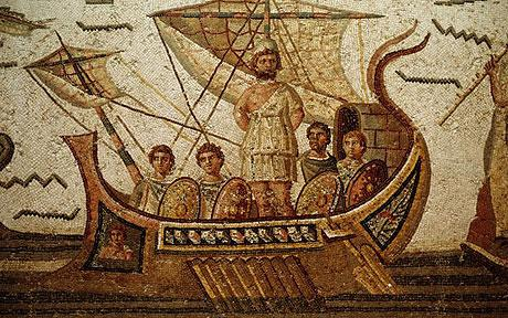is odysseus an epic hero Is odysseus a hero in the poem the odyssey by homer essay is odysseus a hero there are numerous heroes throughout the odyssey, but none of them are as significant as odysseus the odysseus is an epic hero who.