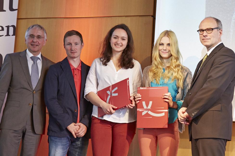 Landespreisverleihung 2013
