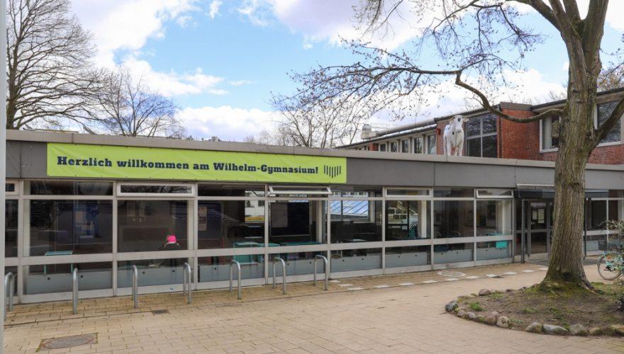 Wilhelm-Gymnasium Hamburg